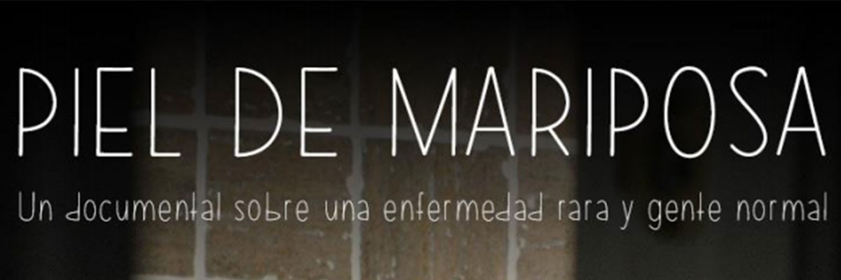 documental piel de mariposa