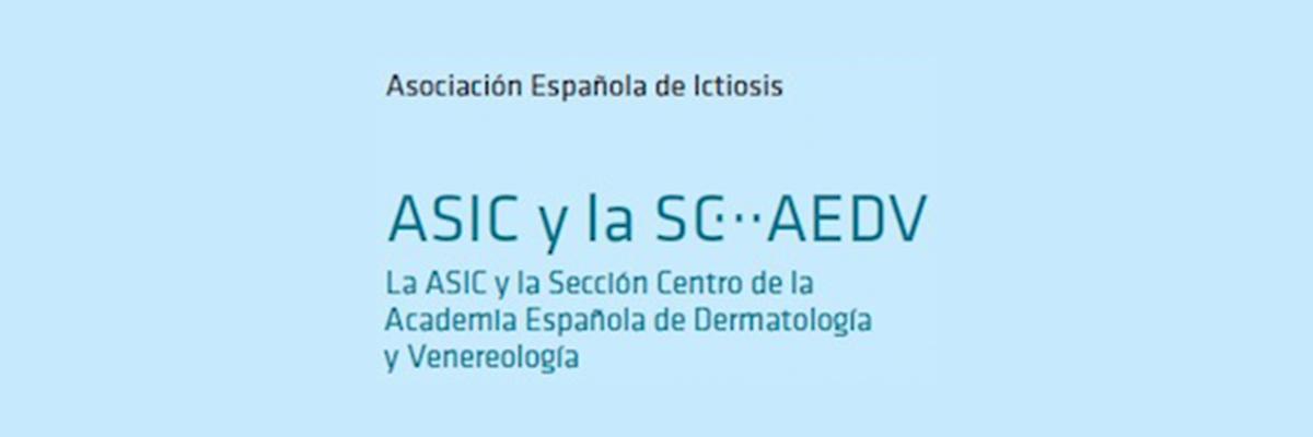 sección centro ASIC